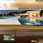 Nuevo Diseño Web Acapulco Luxury Villas